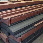 Wood Decking