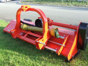 FLAIL MOWER NEW 2000